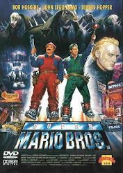 Super Mario Bros. Dublado Online