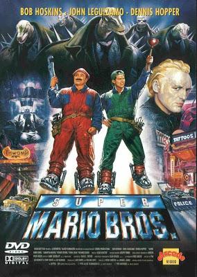 Super Mario Bros. - DVDRip Dublado