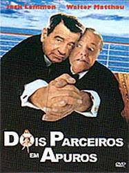 Dois Parceiros em Apuros - DVDRip Dublado