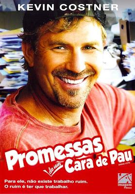 Promessas de Um Cara de Pau - DVDRip Dublado