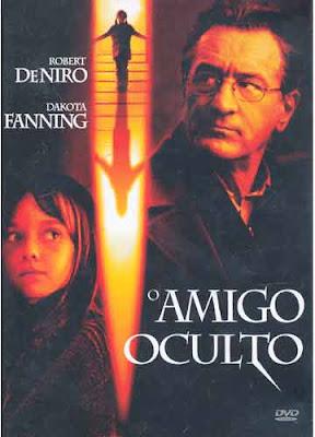 O Amigo Oculto - DVDRip Dublado