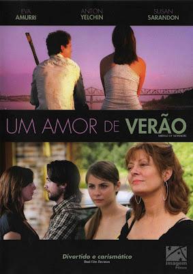 Um Amor de Verão - DVDRip Dual Áudio