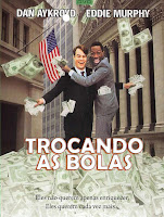 Filme Trocando as Bolas