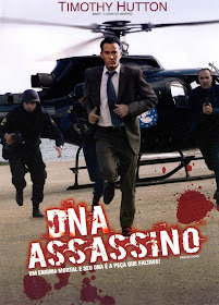 Assistir Filme Online DNA Assassino Dublado