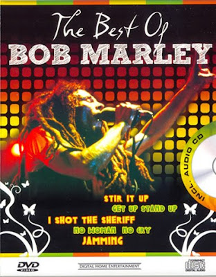 Bob Marley - The Best Of Bob Marley - DVDRip