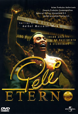 Pel%C3%A9+Eterno Download Pelé Eterno   DVDRip Nacional Download Filmes Grátis