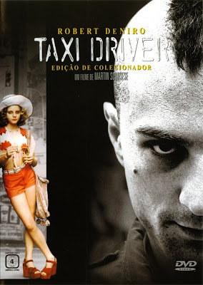 Taxi Driver - DVDRip Dublado