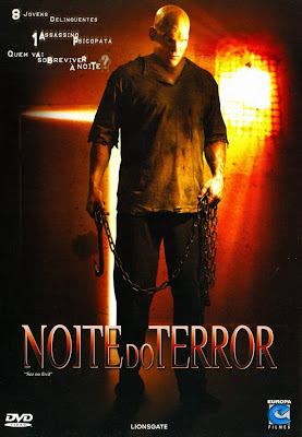 Noite do Terror - DVDRip Dublado