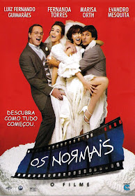 Baixar Filmes Download   Os Normais   O Filme (Nacional) Grtis