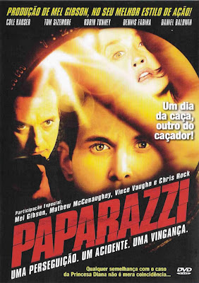 Paparazzi - DVDRip Dublado