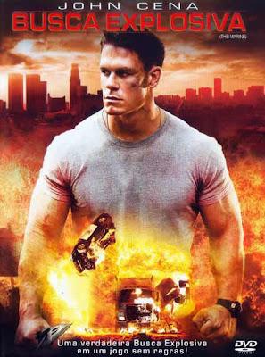 Baixar Filme Busca Explosiva – Dublado Download