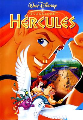 Filme Hércules   Dublado