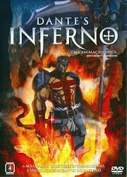 Baixe imagem de Dante's Inferno: Uma Animação Épica (Dual Audio) sem Torrent