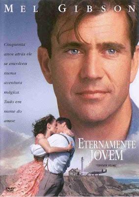 Eternamente Jovem - DVDRip Dublado