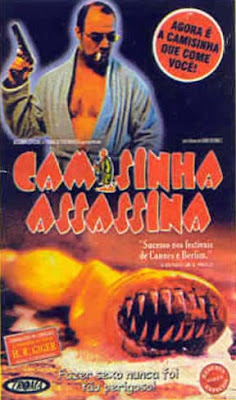 A Camisinha Assassina - DVDRip Legendado