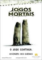 Jogos Mortais 2 - DVDRip Dublado