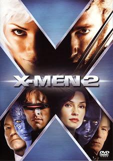 Download X-Men 2 AVI Dual Audio