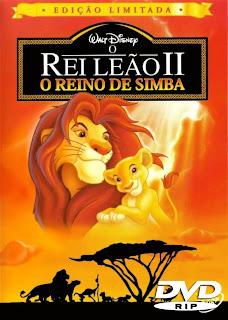 Baixar O Rei Leão 2 - O Reino de Simba Download Grátis