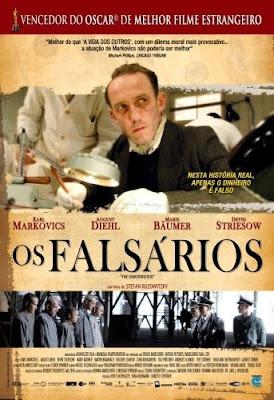 Os+Fals%C3%A1rios Download Os Falsários   DVDRip Dual Áudio Download Filmes Grátis