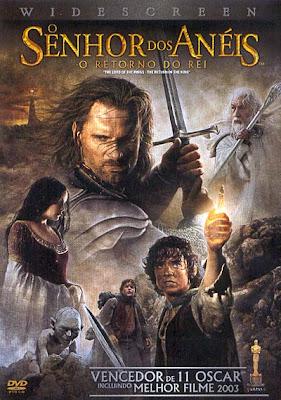 O Senhor dos Anéis : O Retorno do Rei   Dublado