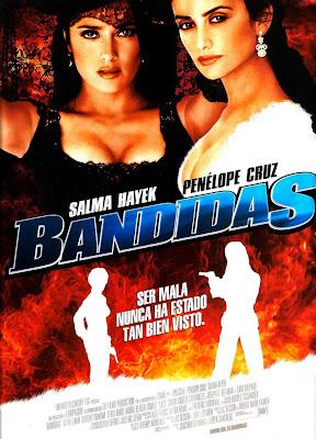 Bandidas - DVDRip Dual Áudio