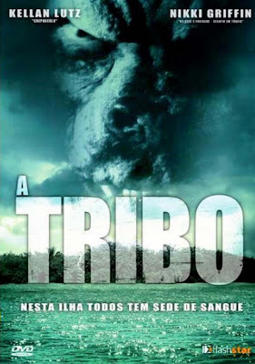 A+Tribo Download A Tribo   DVDRip Dual Áudio Download Filmes Grátis