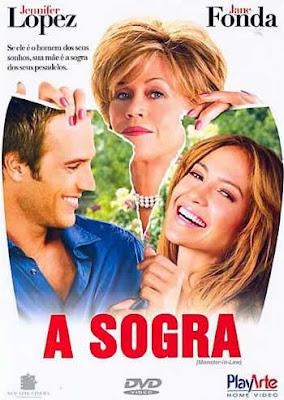 Filme Poster  A Sogra DVDRip XviD Dual Áudio