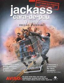 Baixar Filmes Download   Jackass   O Filme (Dual Audio) Grátis