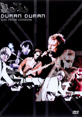 Duran+Duran+ +Live+From+London Download Duran Duran   Live From London   DVDRip Download Filmes Grátis