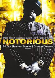 Baixar Filme Notorious B.I.G. – Nenhum Sonho é Grande Demais (Dual Audio)