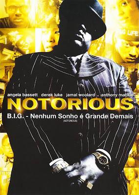 Assistir Filme Notorious B.I.G. : Nenhum Sonho É Grande Demais Dublado Online