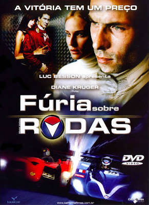 Fria Sobre Rodas - DVDRip Dual udio