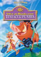 Volta+ao+Mundo+Com+Tim%C3%A3o+e+Pumba Download Volta ao Mundo Com Timão e Pumba   DVDRip Dublado Download Filmes Grátis