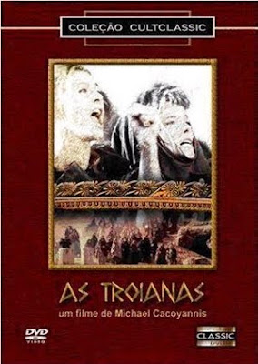 As Troianas - DVDRip + Legenda