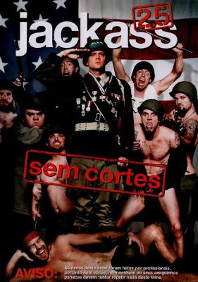 Jackass 2.5: Sem Cortes - DVDRip + Legenda