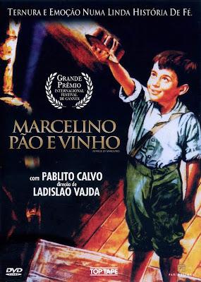 Marcelino Pão e Vinho (Dual Audio)