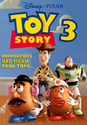 Toy Story 3   Dual Áudio
