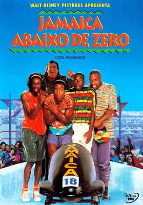 Jamaica Abaixo de Zero - DVDRip Dual Áudio