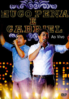 Download Hugo Pena e Gabriel – Ao Vivo – DVDRip