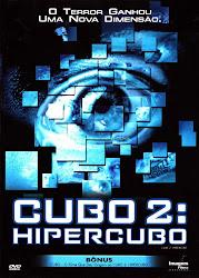 Baixe imagem de Cubo 2: Hipercubo (Dublado) sem Torrent