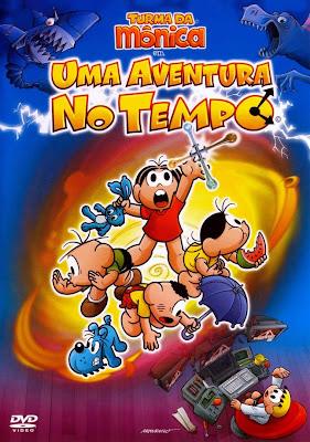 Turma+Da+M%C3%B4nica+ +Uma+Aventura+no+Tempo Baixar   Filme   Turma da Mônica : Uma Aventura no Tempo  RMVB – Nacional