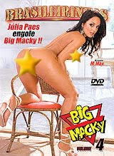 Brasileirinhas - Big Macky 4 - (+18)
