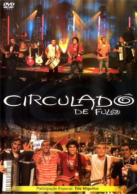 Circuladô de Fulô - Ao Vivo - DVDRip