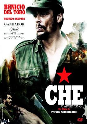 Che: Parte 1 - O Argentino  - DVDRip Dual Áudio