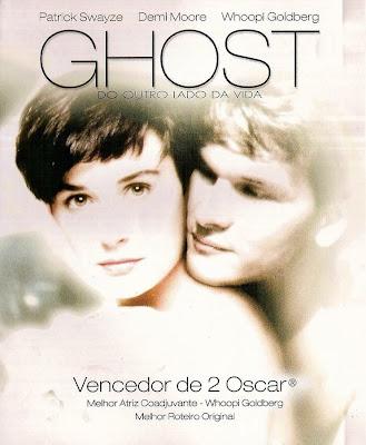 Ghost: Do Outro Lado da Vida - DVDRip Dublado
