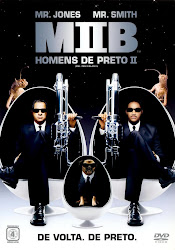 Baixar Filme MIB: Homens de Preto 2 (Dual Audio)