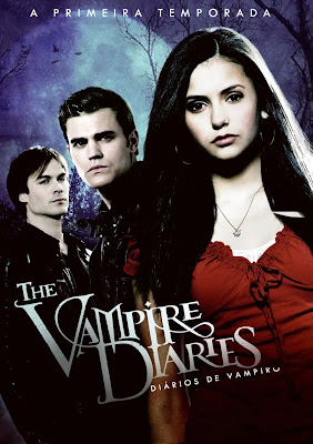 The Vampire Diaries 1ª Temporada Dublado Completo