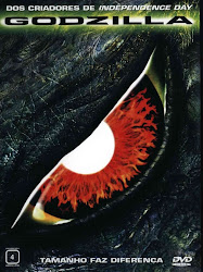Baixar Filme Godzilla (Dublado)