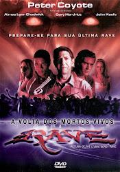 Baixar Filme A Volta dos Mortos Vivos 5: Rave (Dublado)