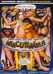 Baixar Filme Macunaíma (Nacional) Online Gratis